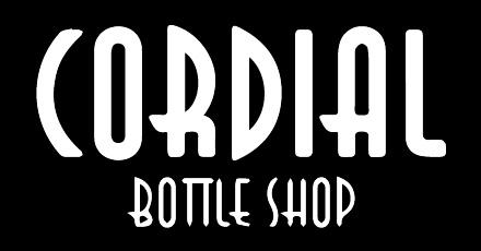 Cordial Bottle Shop