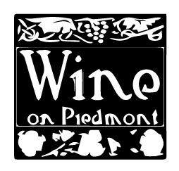 Wine On Piedmont