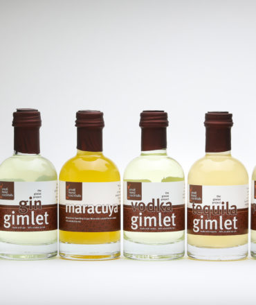 Small Hand Cocktails – Sophisticated Bottled Drinks