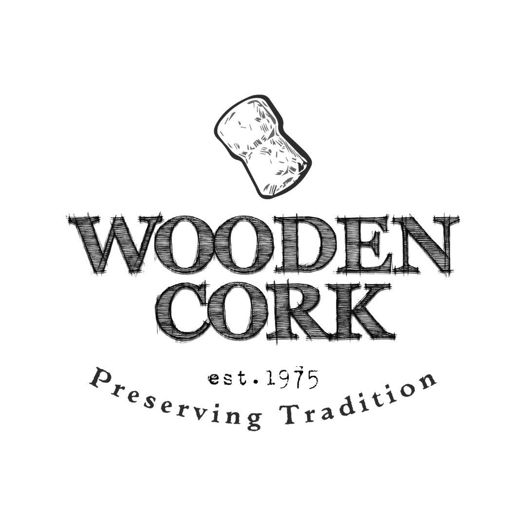 Wooden Cork
