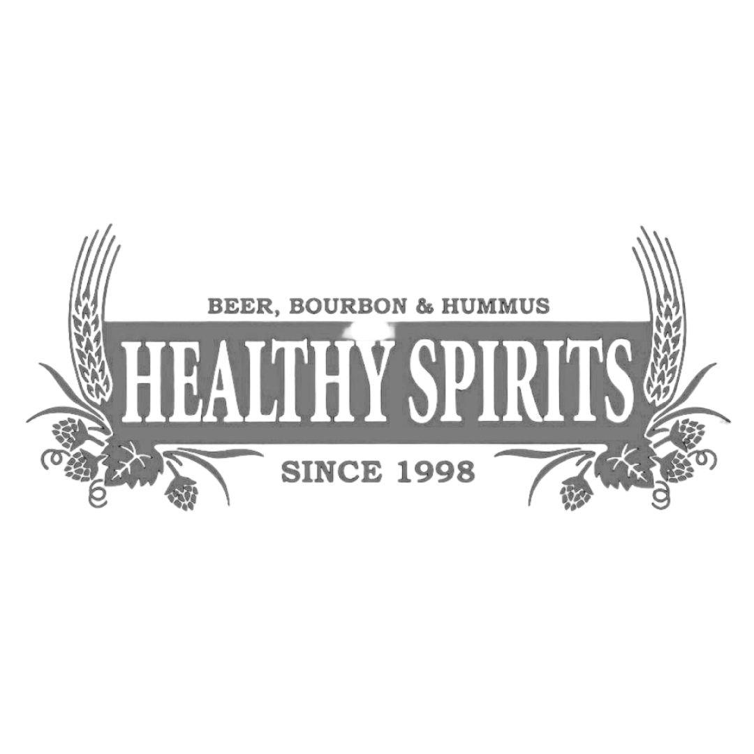 Healthy Spirits - Castro