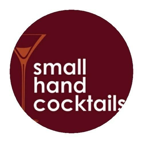 Small Hand Cocktails